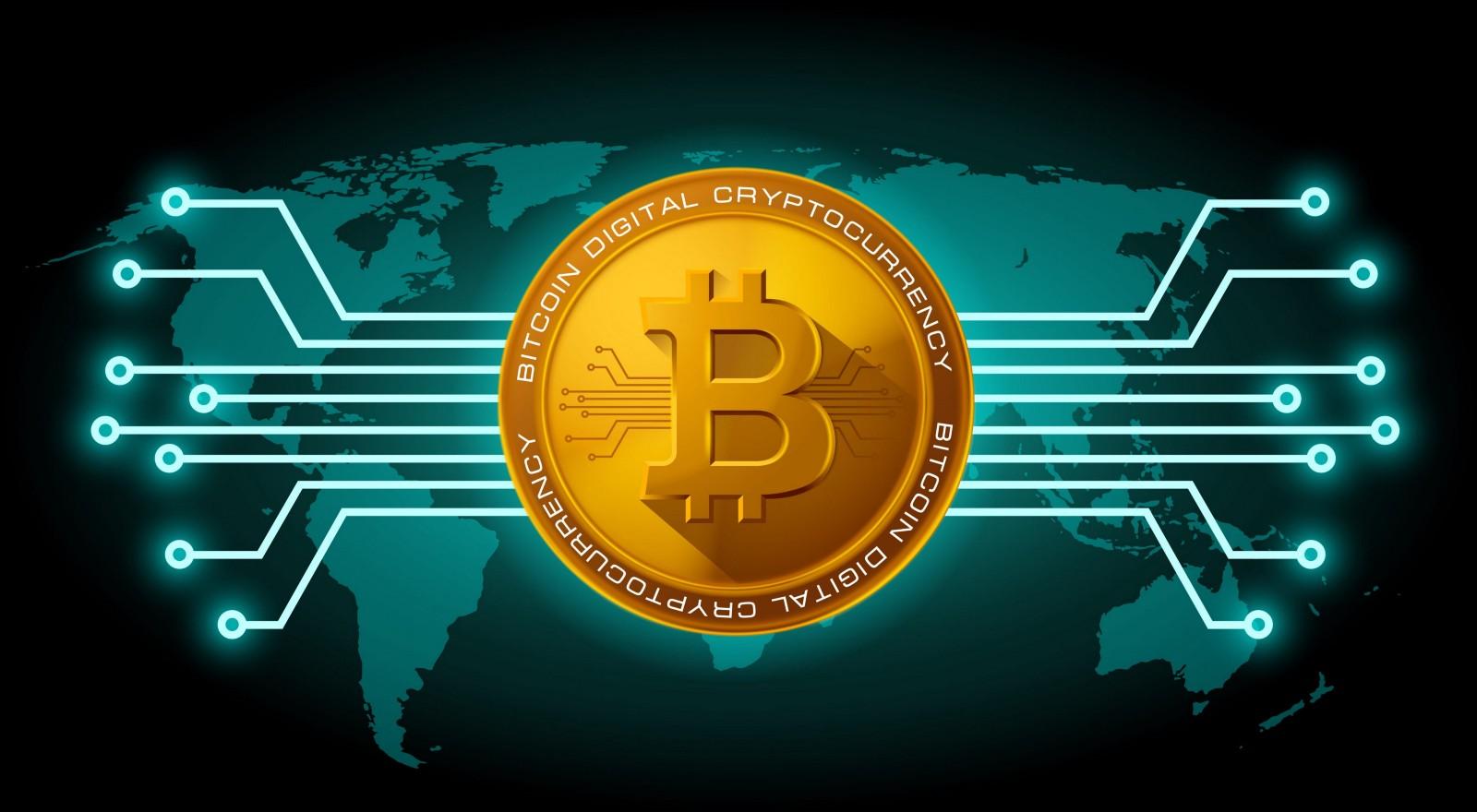 Bitcoin koers volgen?