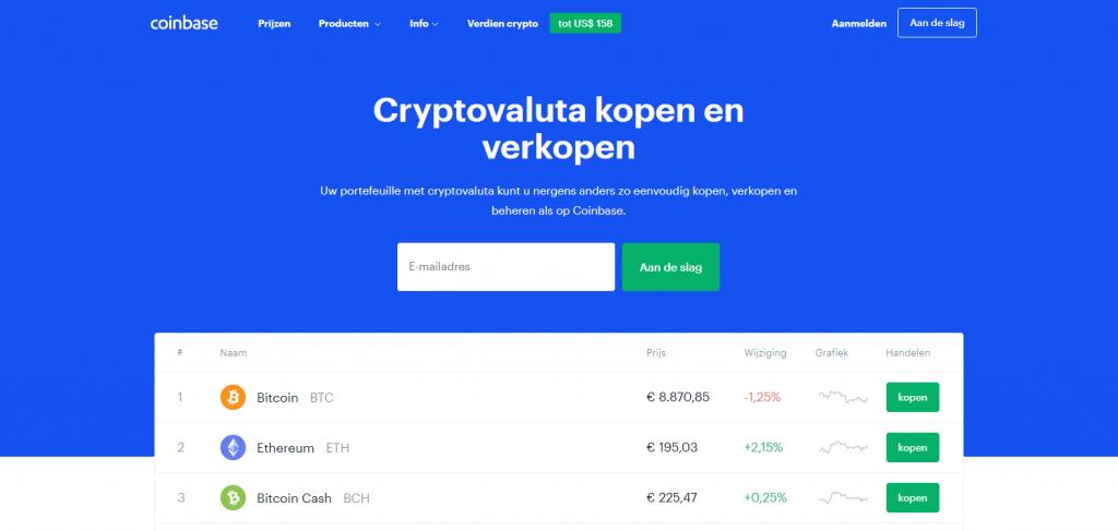 coinbase-bitcoin-kopen