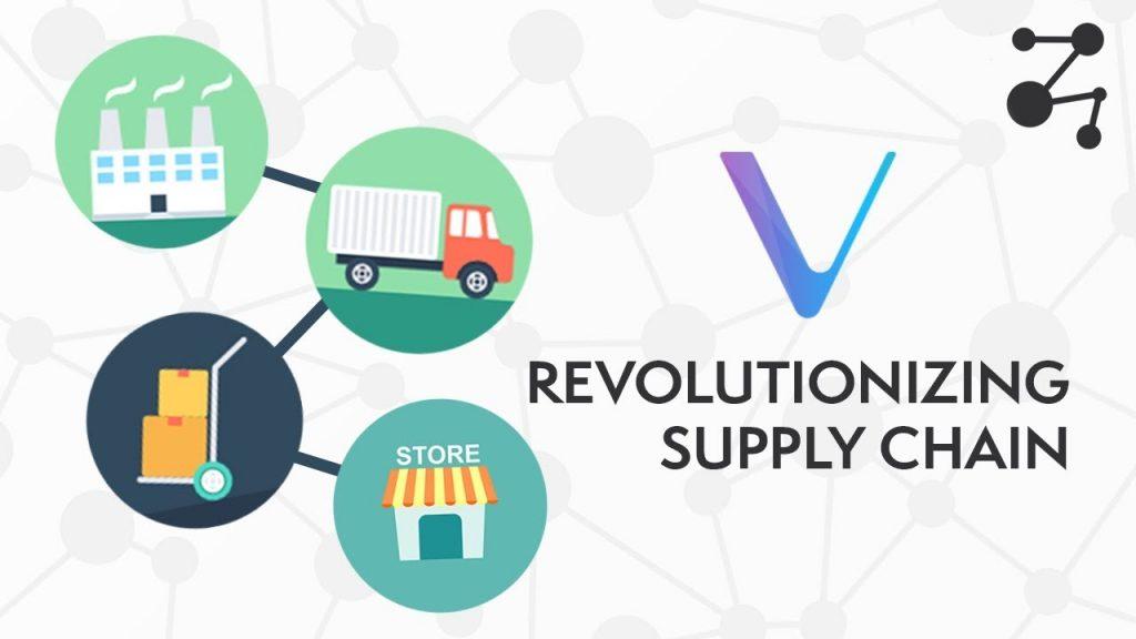vechain-logistics