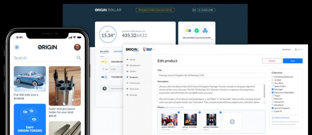 origin-producten