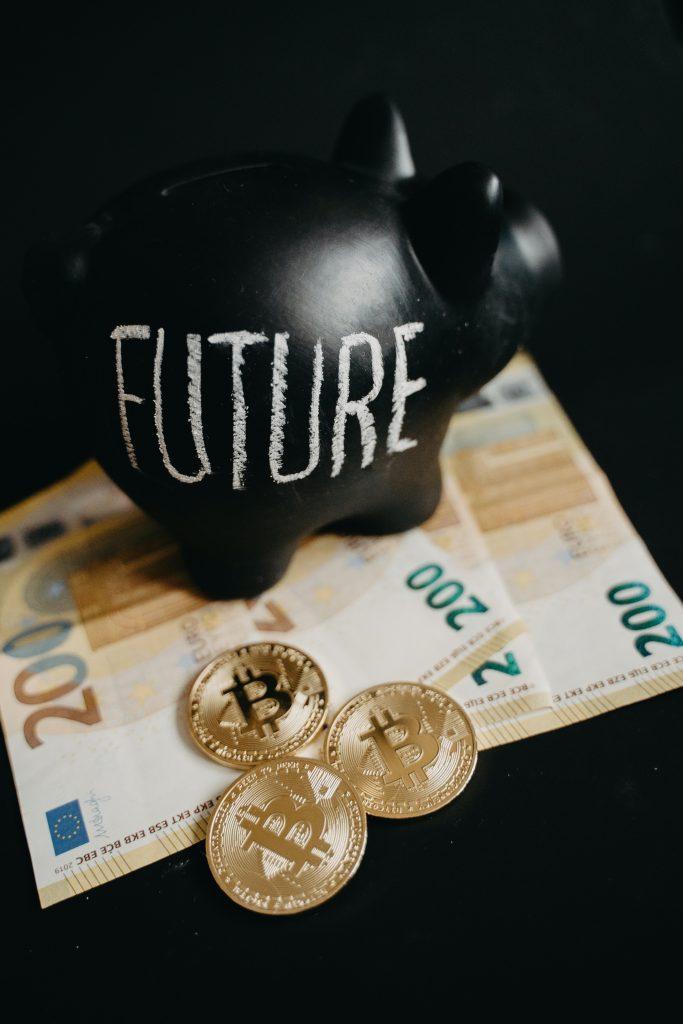 Short gaan met crypto, future handelen
