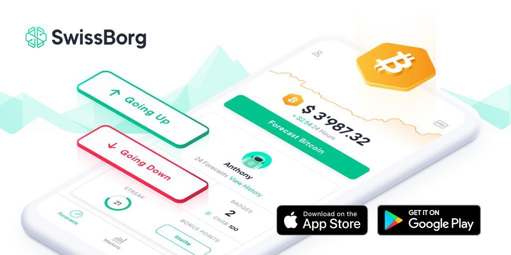 swissborg-community-app