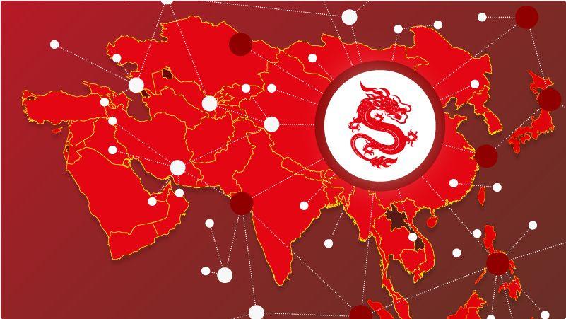 Blockchain in China
