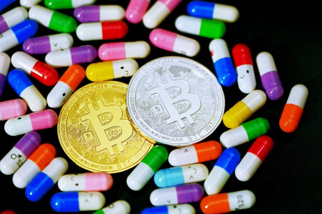 Cryptoverslaving en pillen
