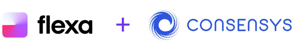 Consensys en Flexa werken samen met Get Protocol