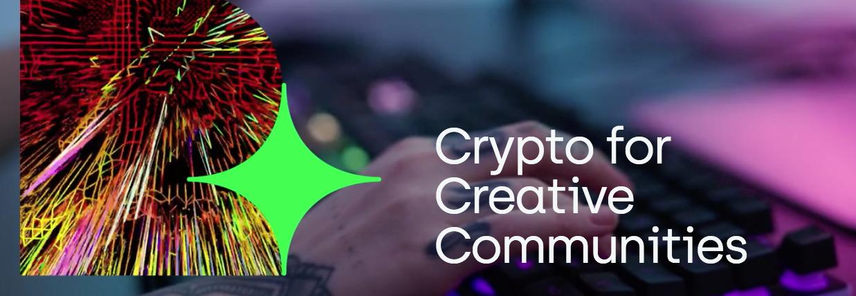 Rally Network crypto creative communities