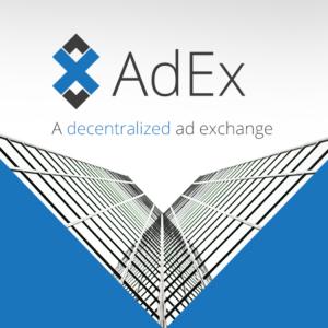 Adex netwerk logo