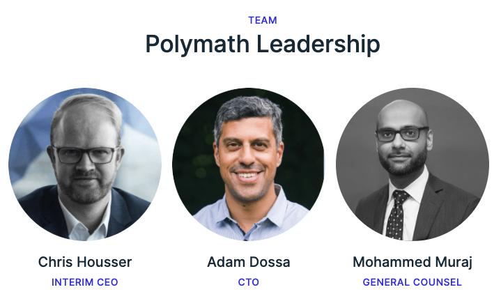 Team Polymath